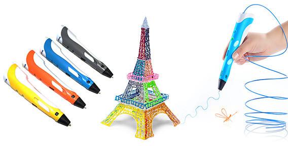3D Pen RP-100B