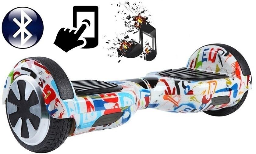 Гироскутеры Smart Balance Wheel 6,5''