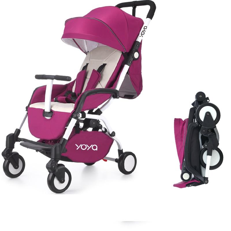 Детская коляска YOYA X6 (PREMIUM)