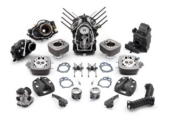 Запчасти  для квадроциклов Stels, CF Moto, Yamaha, Polaris, и др