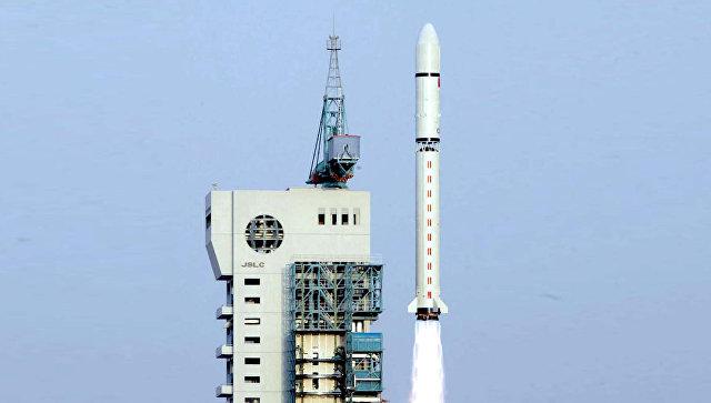 КНР запустила первый в мире спутник навигации, ориентирующийся по пульсарам