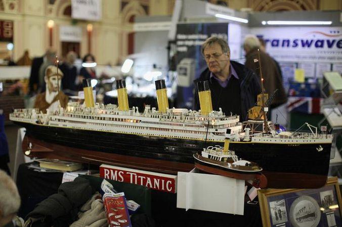 Китайский «Титаник» на дно не пойдёт