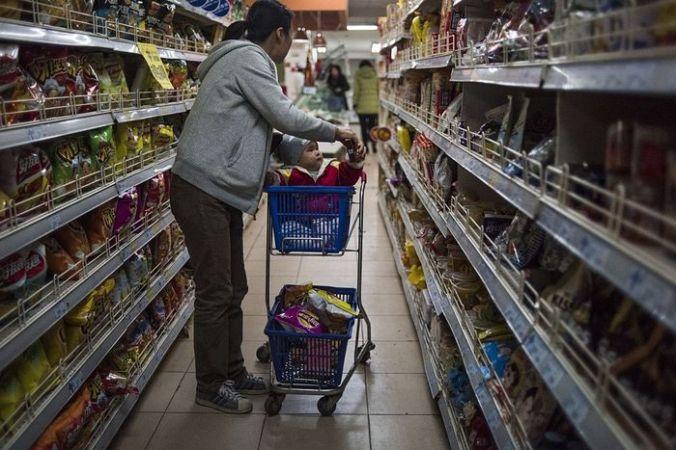 В Китае откроются супермаркеты красноярской сети «Светофор»