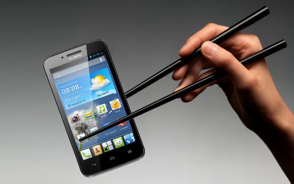 Телефоны от китайских производителей