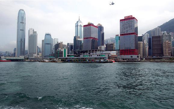 """Игрушка стала причиной эвакуации сотен людей из """"Диснейленда"""" в Гонконге"""