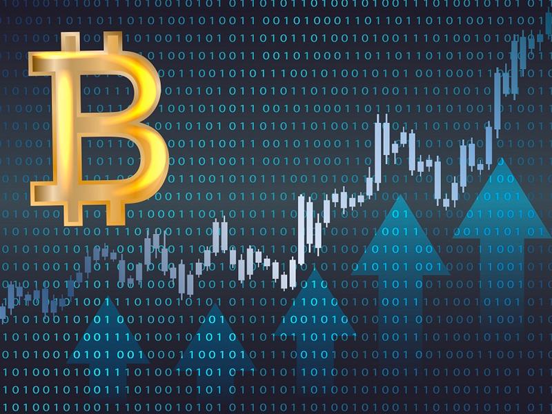 Эксперты: биткоин будет стоить не менее $50 000 к концу 2018 года