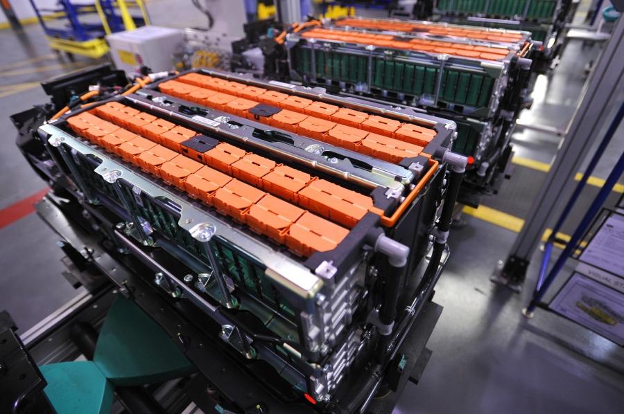 Китай вводит новые стандарты на аккумуляторы