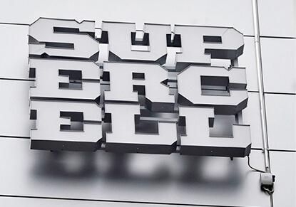 Китай купил финскую Supercell за 7,4 млрд евро.