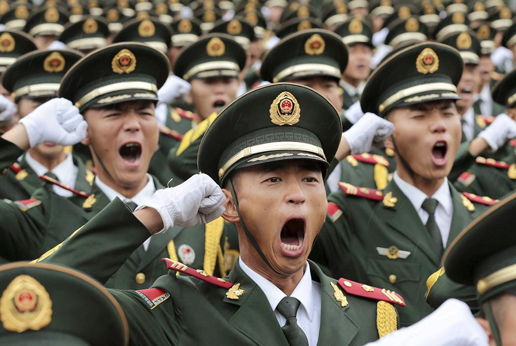 Китай построит первый зарубежный аванпост в Джибути