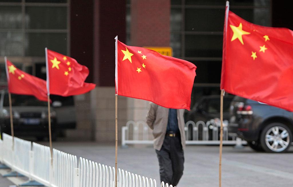 Иркутский ученый получил престижную китайскую премию