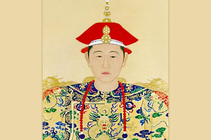 Древний Китай как император-ребёнок победил коварного генерала и спас себя и империю