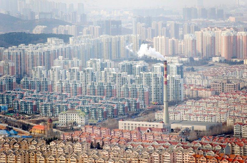 $36 миллиардов будет стоить железная дорога в китайском мегагороде